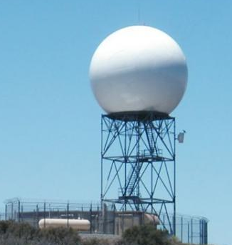 NEXRAD Tower