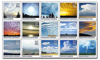 Cloud type stamps thumbnail