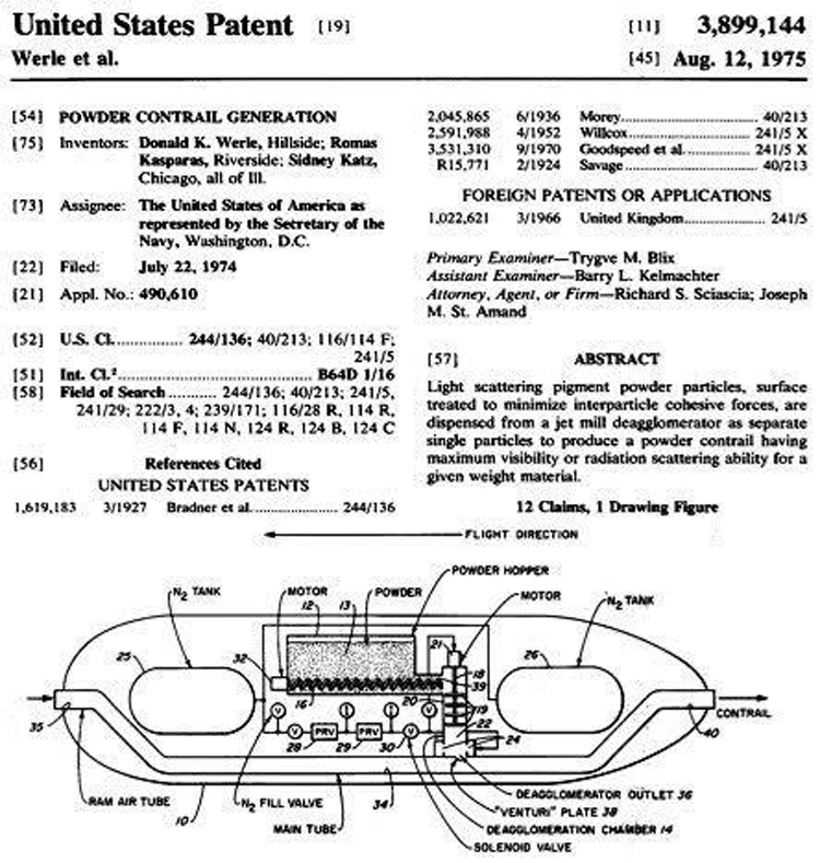 boeing apparatus weather control pdf